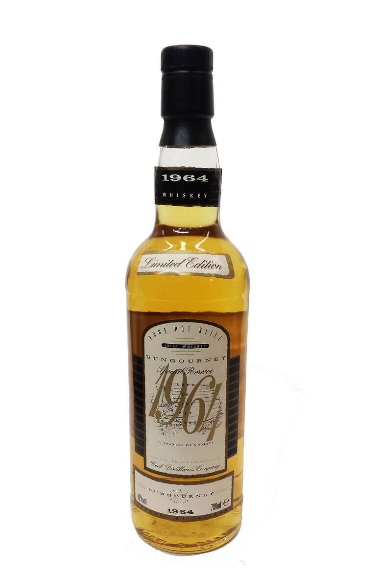 Dungourney 1964 Pure Pot Still Special Reserve