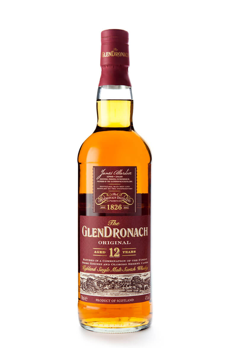 GlenDronach 12 Year-Old