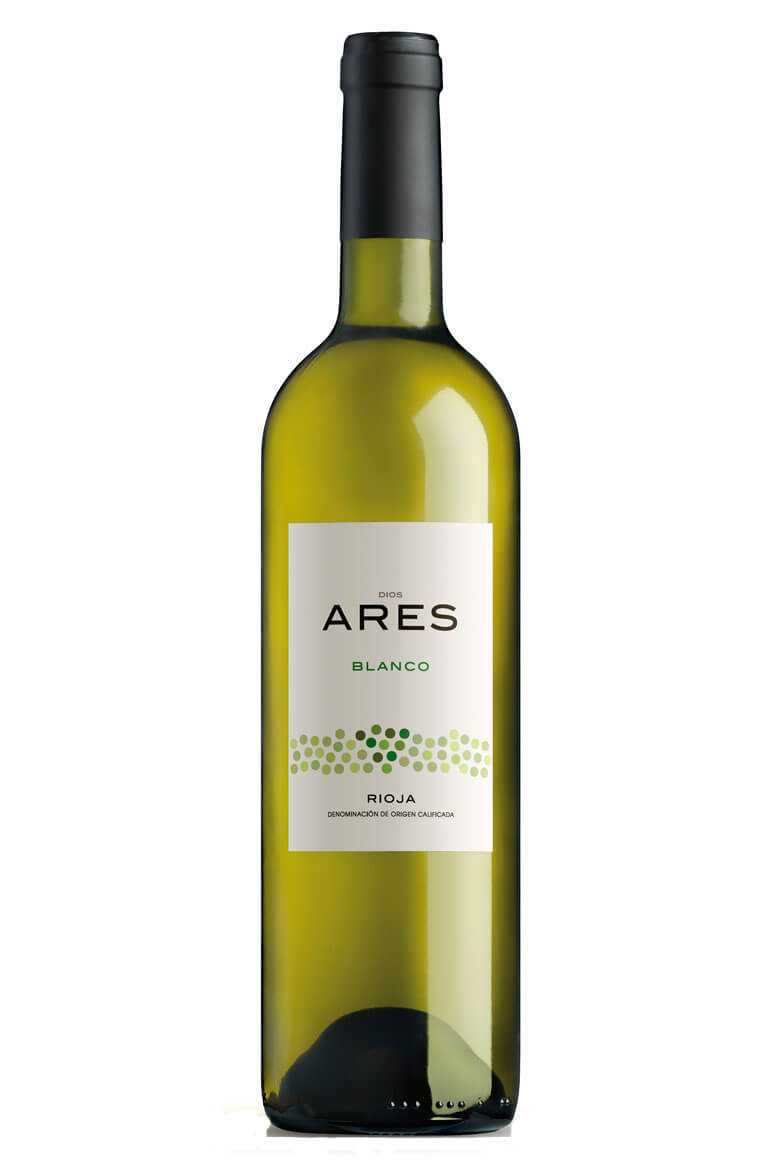 Ares Blanco