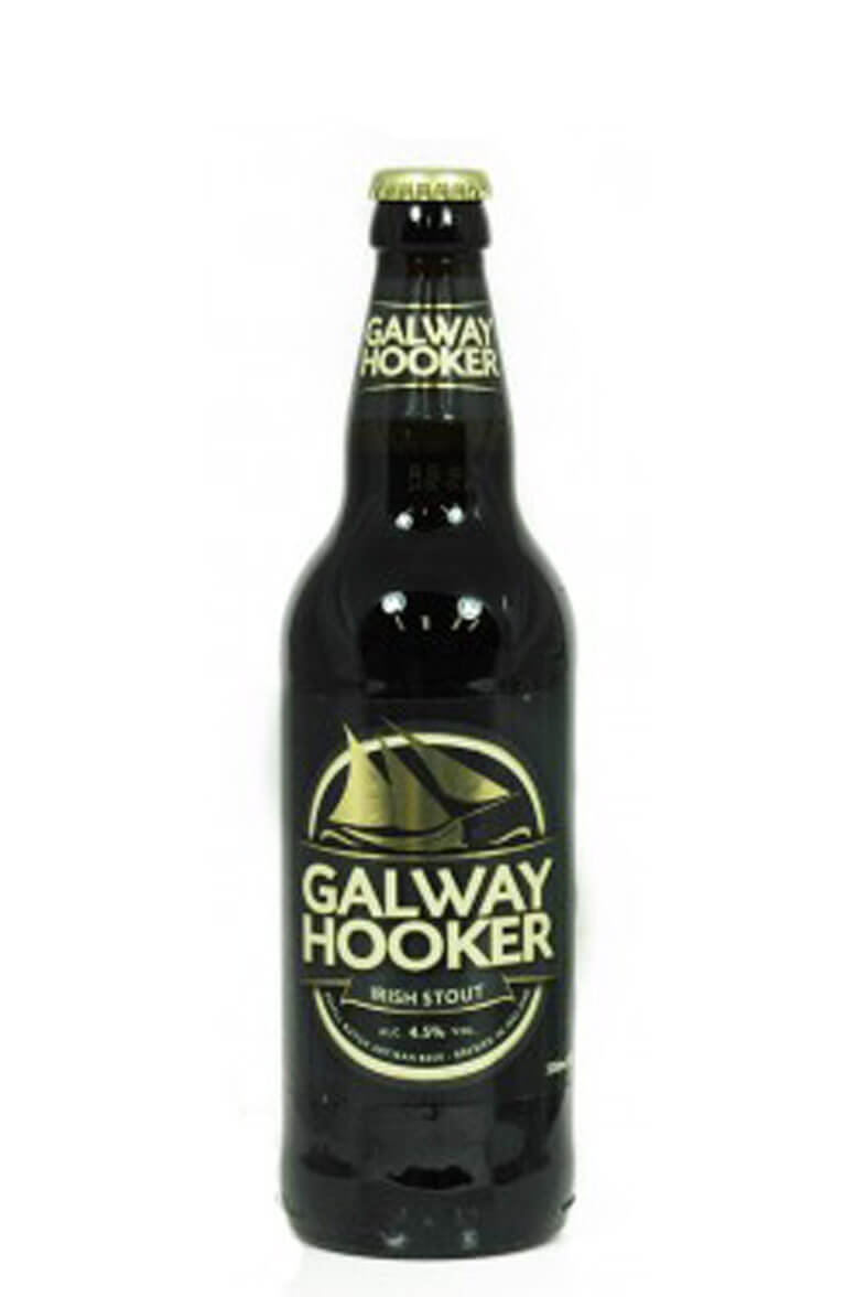 Galway Hooker Irish Stout