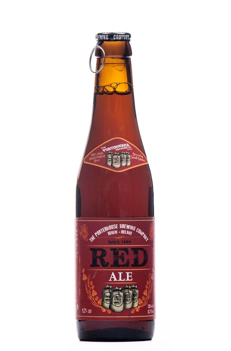 Porterhouse Red Ale