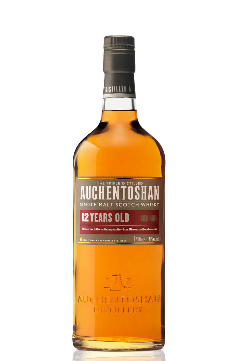Auchentoshan 12 Year-Old