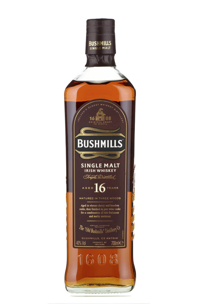 Bushmills Original : The Whisky Exchange