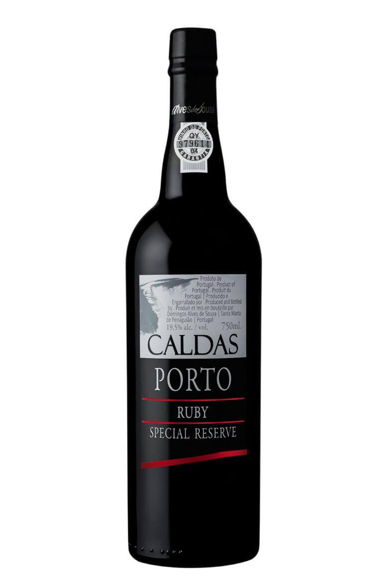 Caldas Ruby Special Reserve