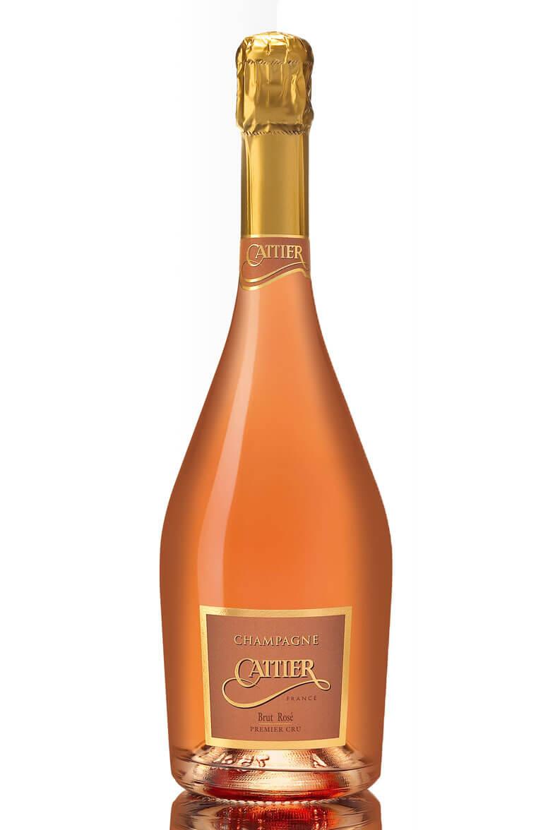 Cattier Brut Rosé Premier Cru