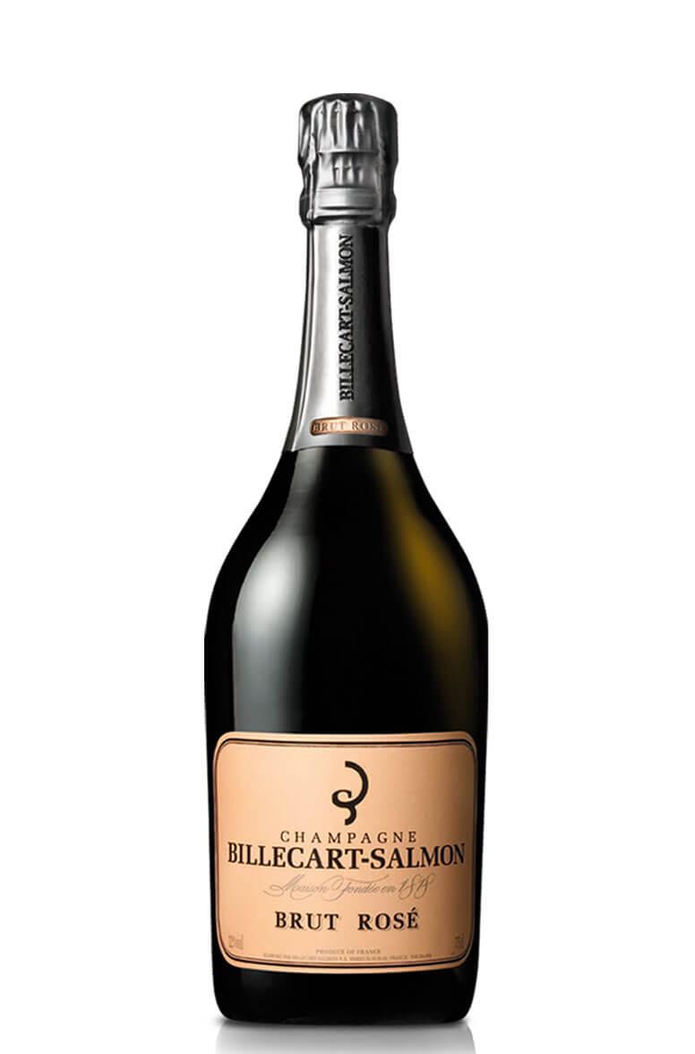 Billecart Salmon Rosé