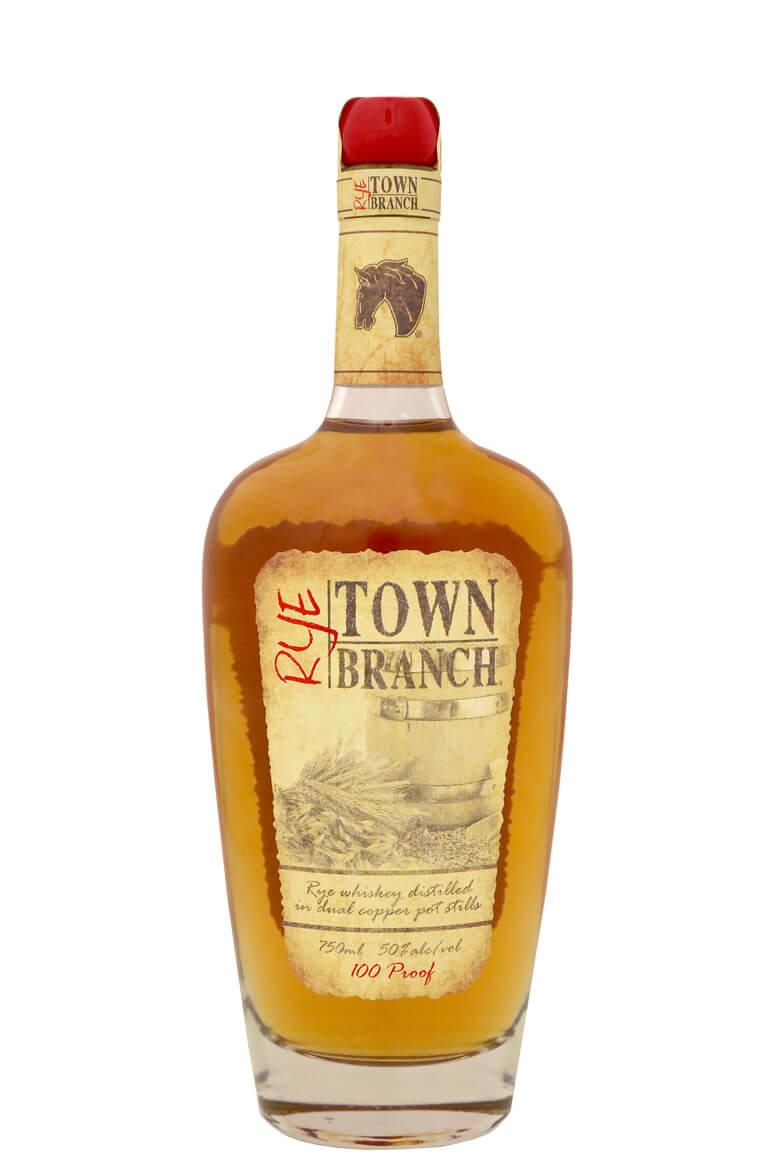 Town Branch Rye