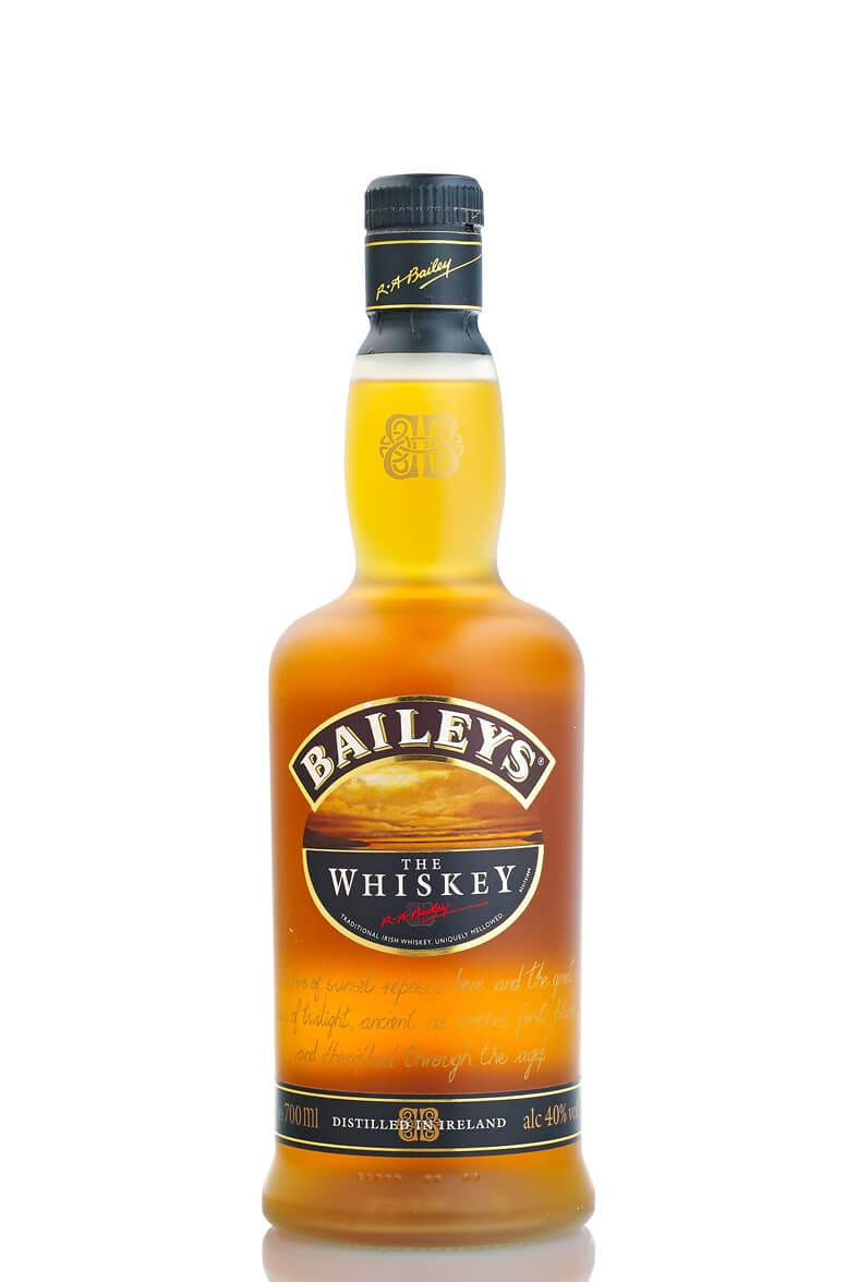 Baileys Irish Whiskey