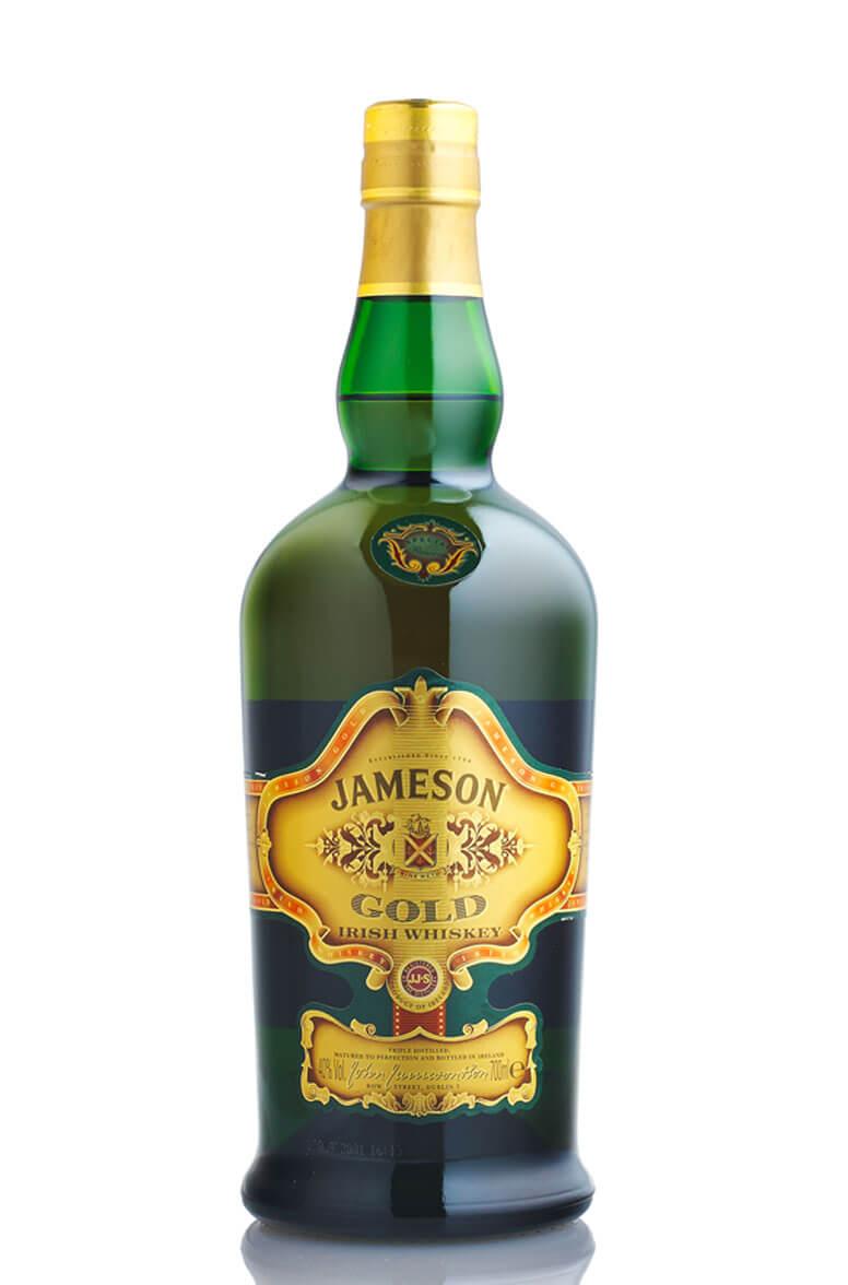 Jameson Gold Old Bottling