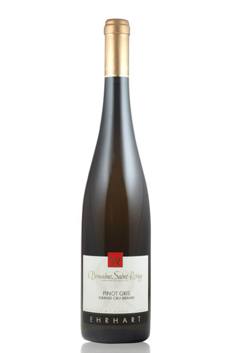 Domaine St Remy Pinot Gris Grand Cru Brand
