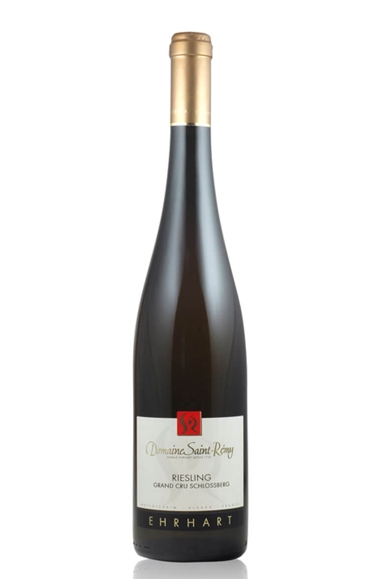 Domaine St Remy Riesling Grand Cru Schlossberg