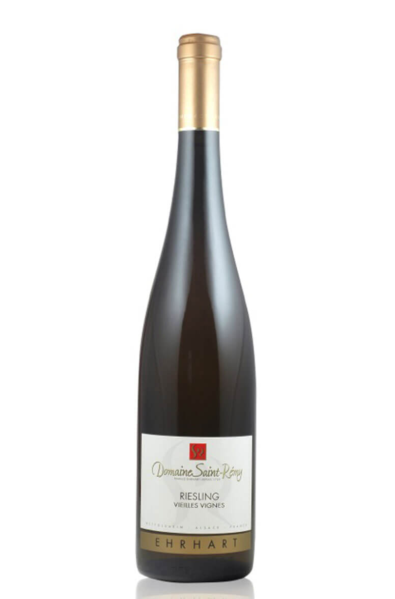 Domaine St Remy Riesling Vieilles Vignes
