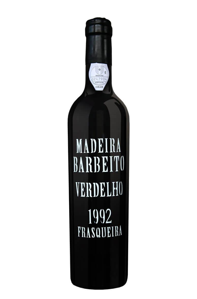 Frasqueira Verdehlo 1992