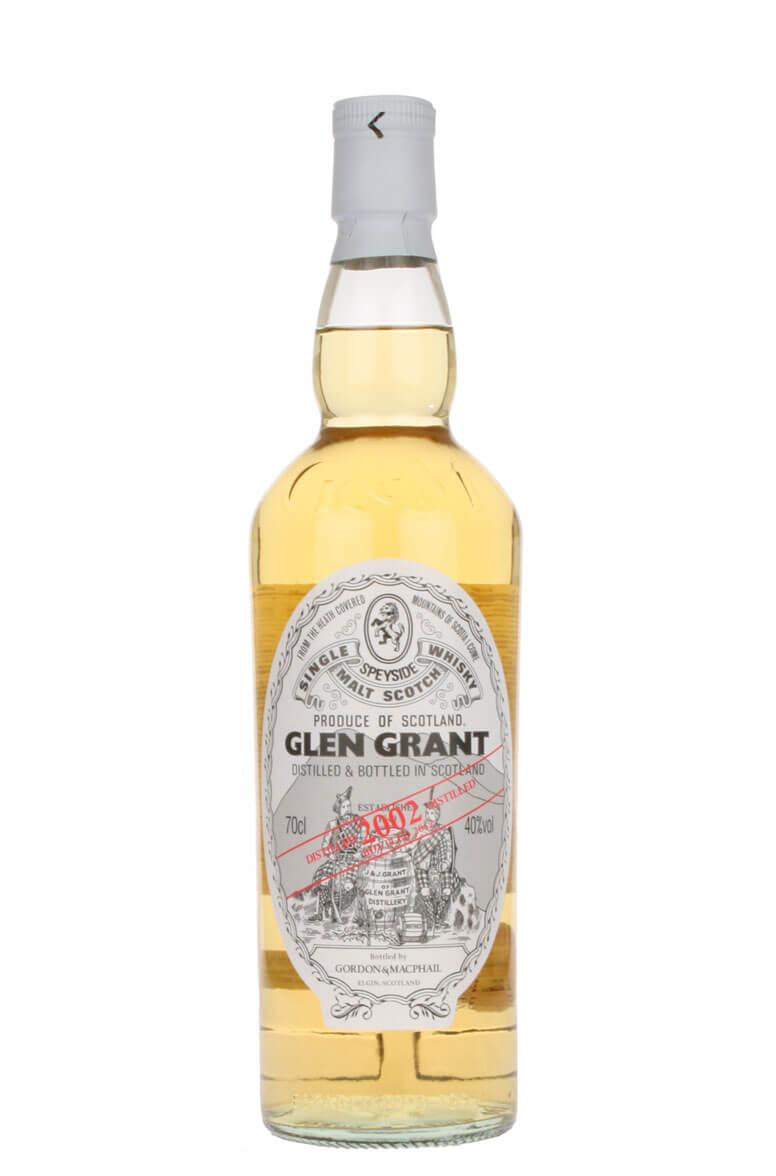 Glen Grant 2002
