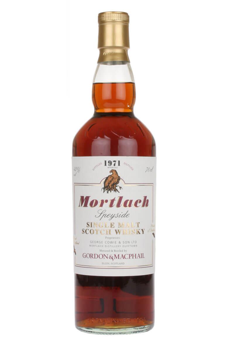 Mortlach 1971 Gordon and MacPhail