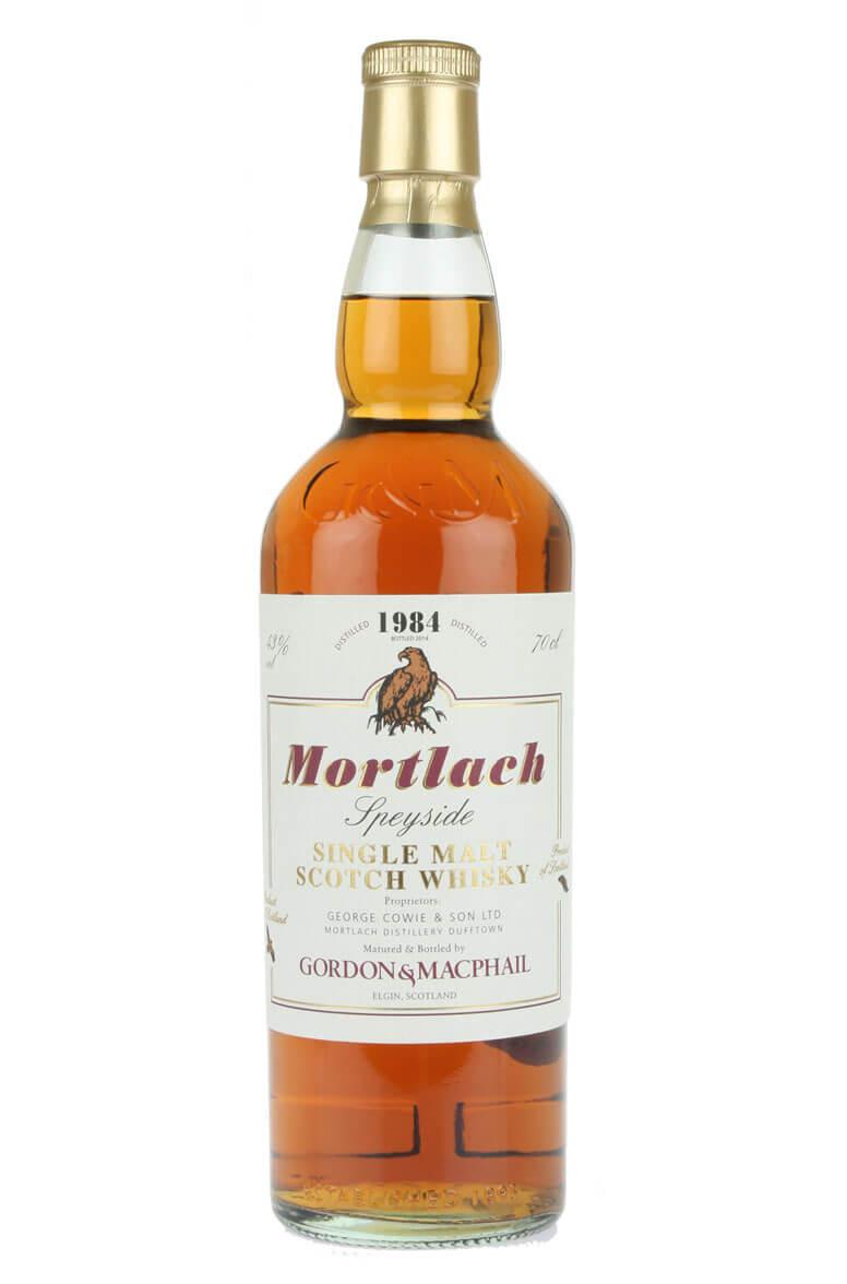 Mortlach 1984 Gordon and MacPhail