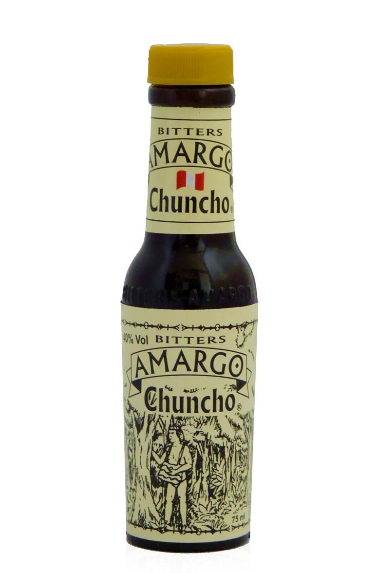 Amargo Chungo Bitters