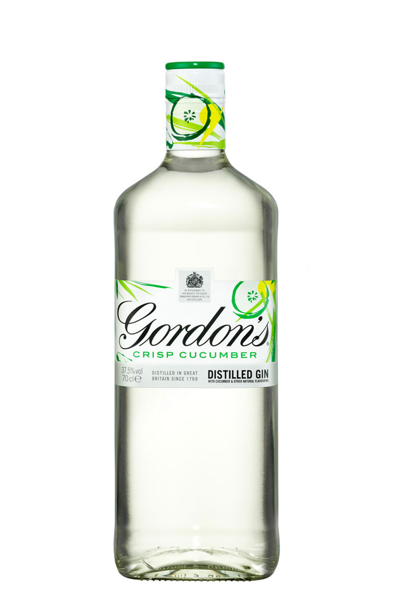 Gordon's Cucumber Gin
