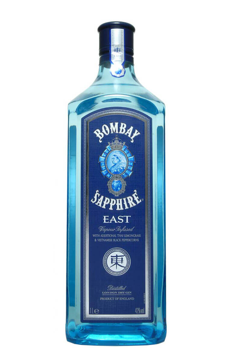 Bombay East Gin