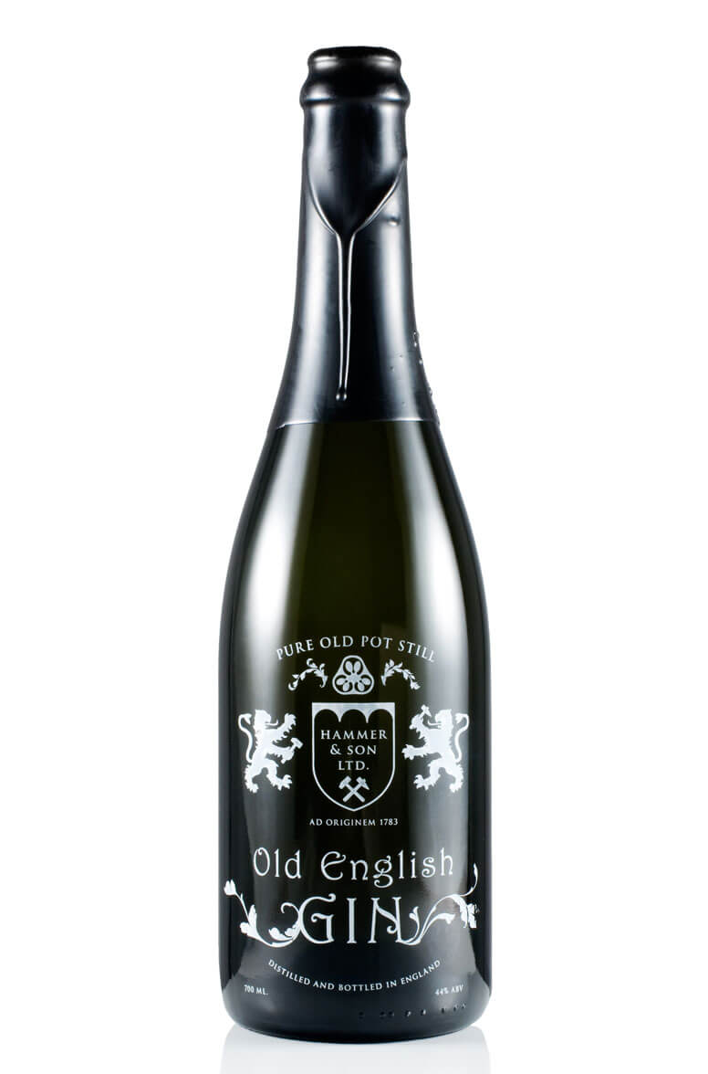 Old English Gin