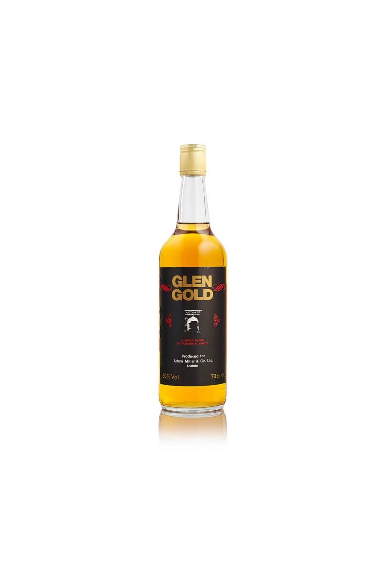 Glen Gold Spirit