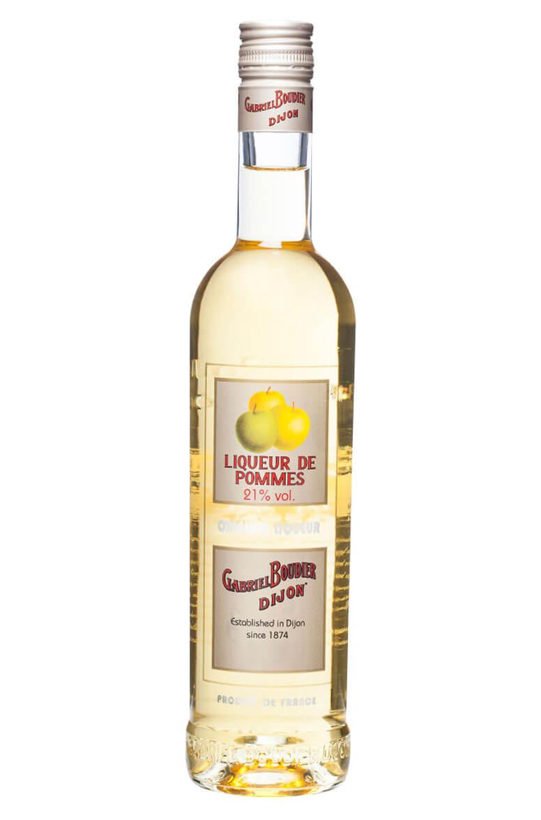 Liqueur de Pommes Gabriel Boudier