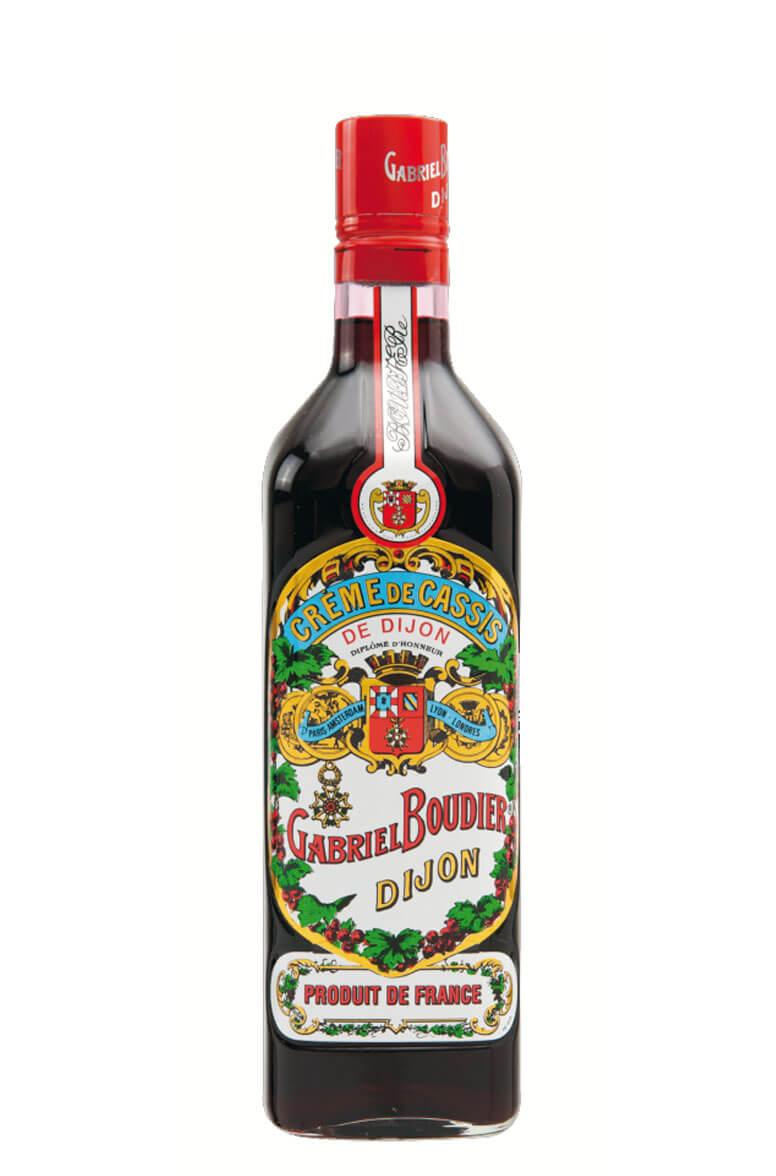 Creme de Cassis de Dijon Gabriel Boudier 70cl