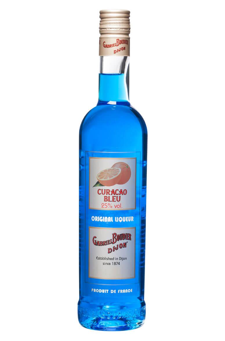 Curacao Bleu Gabriel Boudier
