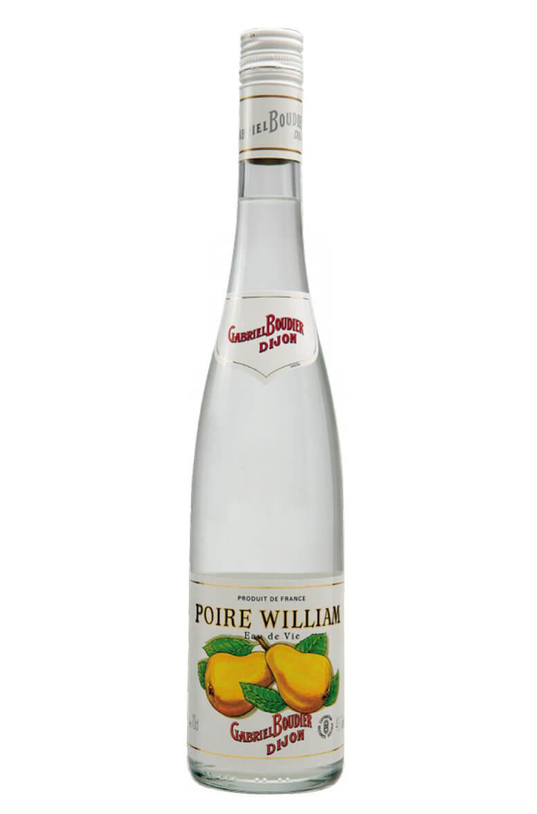 Eau De Vie Poire Williams Gabriel Boudier