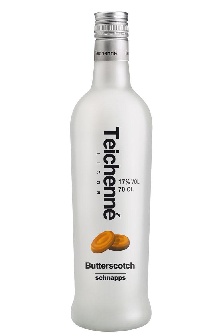 Teichenne Butterscotch Schnapps