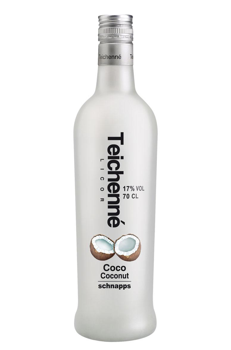 Teichenne Coconut Schnapps