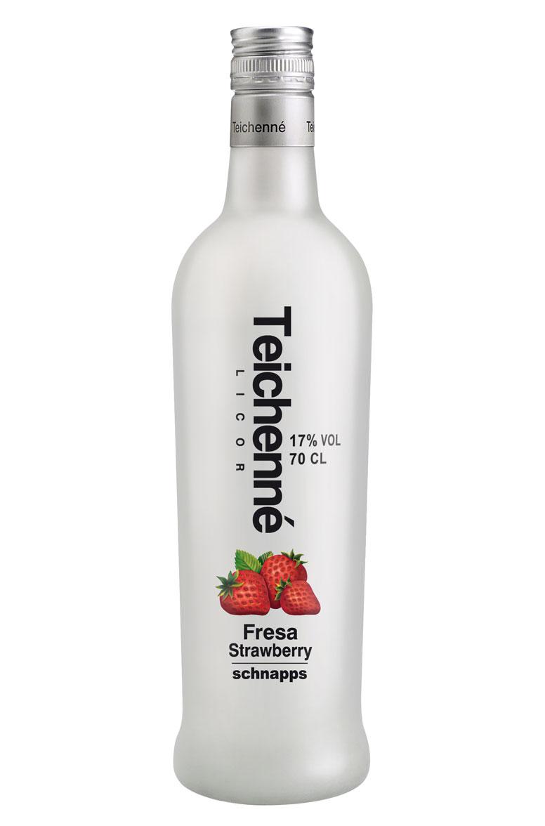 Teichenne Strawberry Schnapps