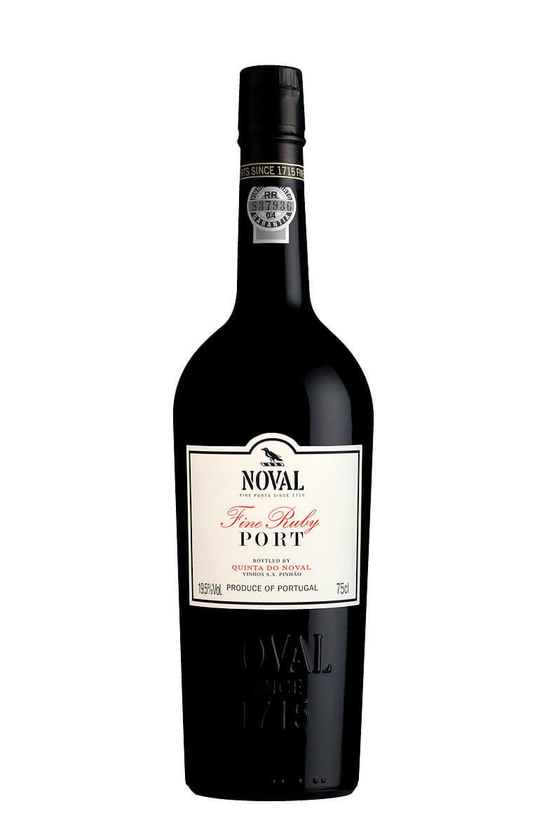 Noval Fine Ruby