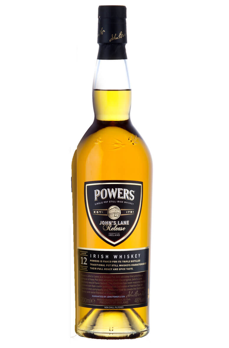 Powers John's Lane Release 12 Year Old