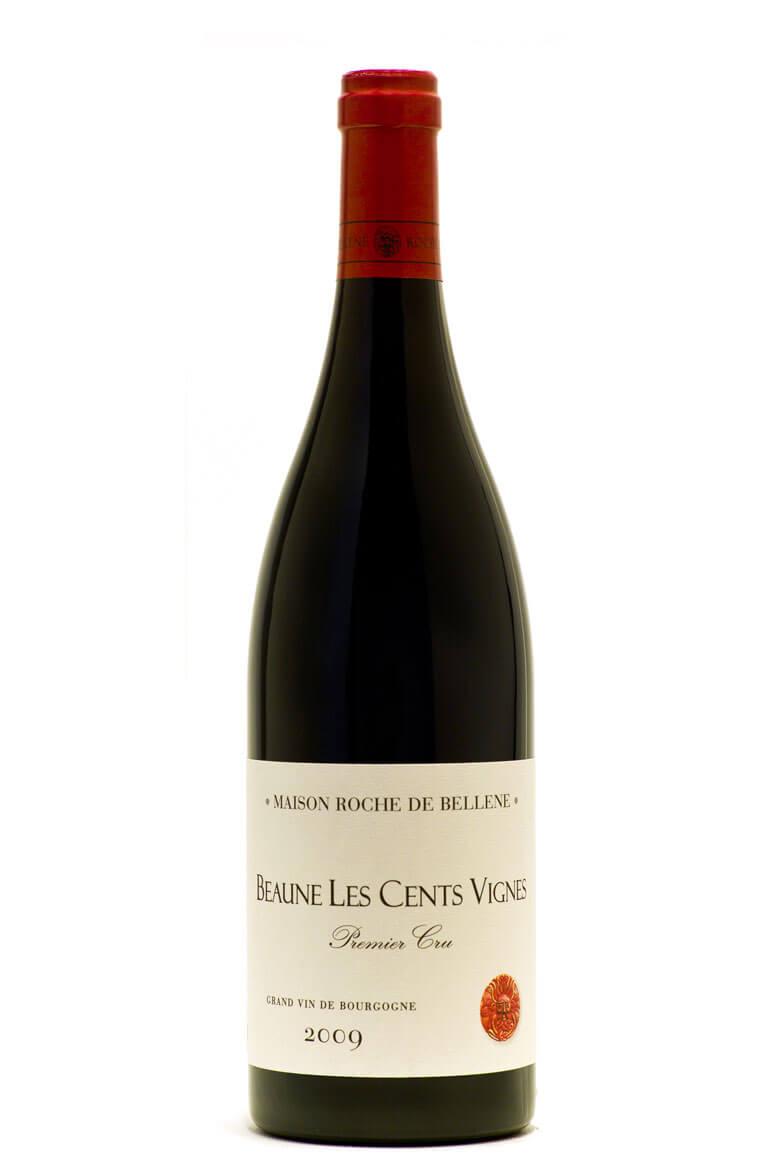 Maison Roche de Bellene Beaune 1er les Cents Vignes