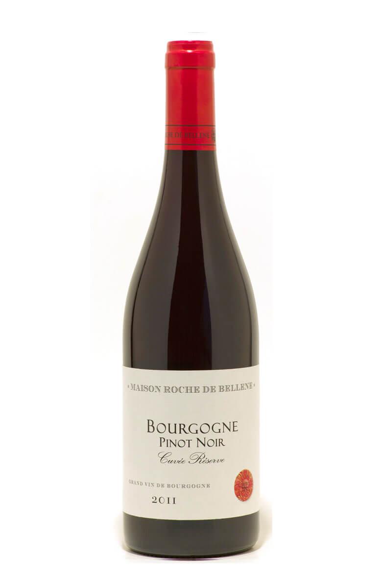 Maison Roche de Bellene Bourgogne Pinot Noir Cuvee Reserve