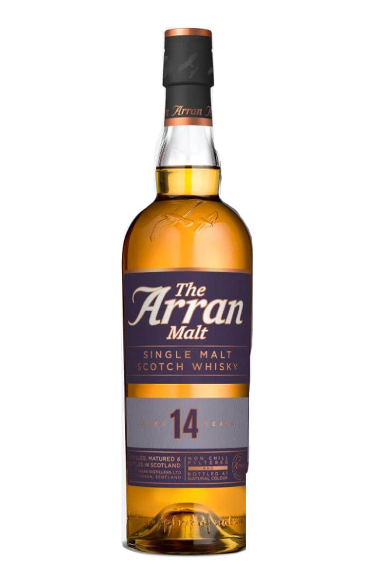 Arran 14 Year-Old