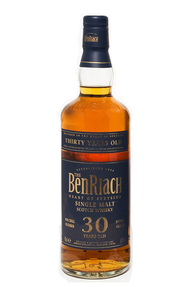 BenRiach 30 Year-Old