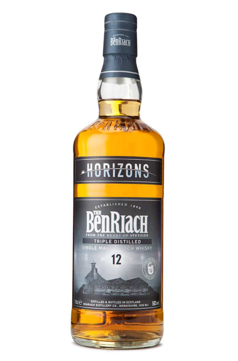 BenRiach 12 Year-Old Horizons