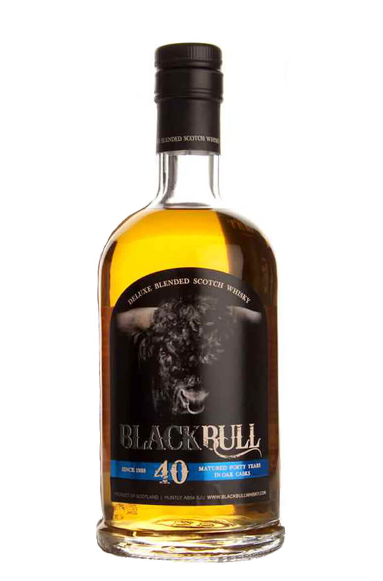 Black Bull 40 Year Old
