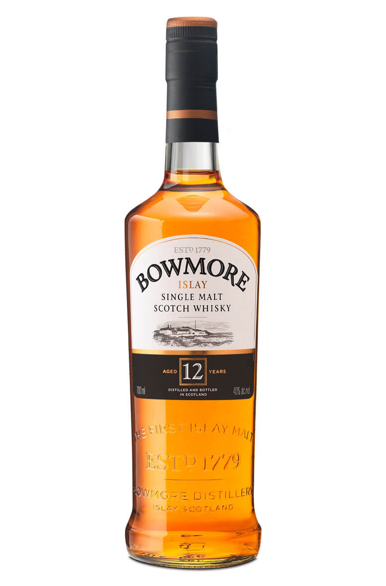 Bowmore 12 Year-Old