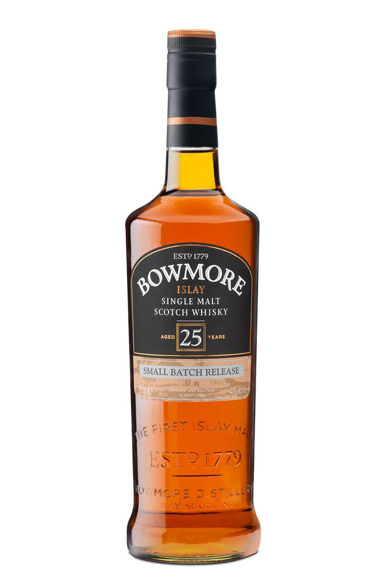 Bowmore 25 Year-Old