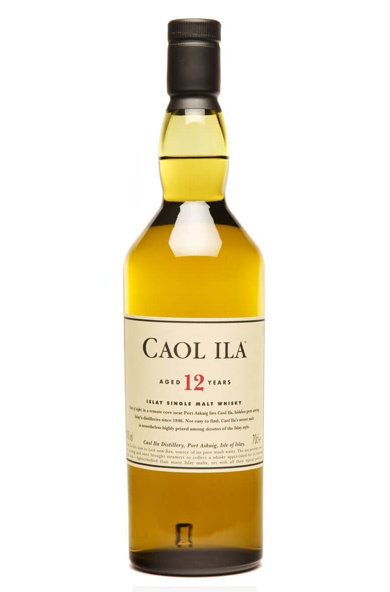 Caol Ila 12 Year-Old