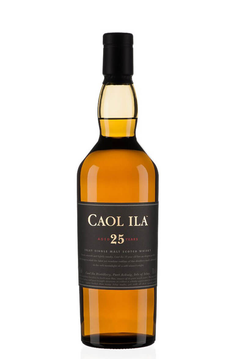 Caol Ila 25 Year-Old