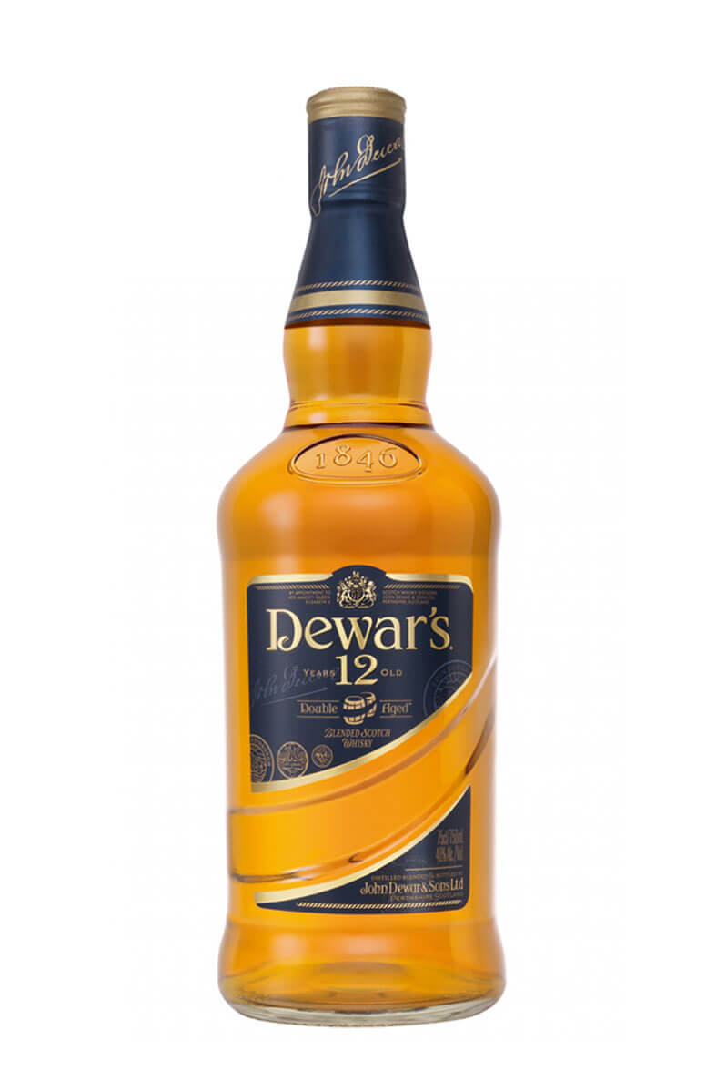 Dewars 12 Year Old