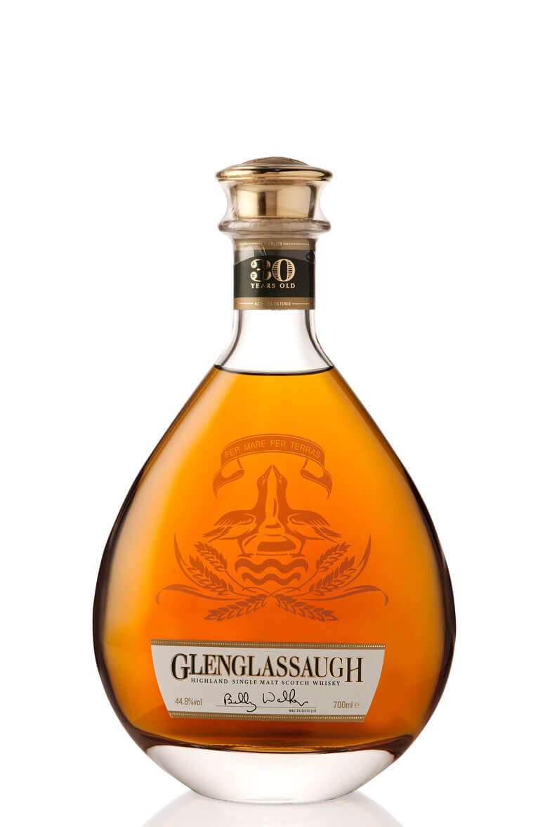 Glenglassaugh 30 Year-Old