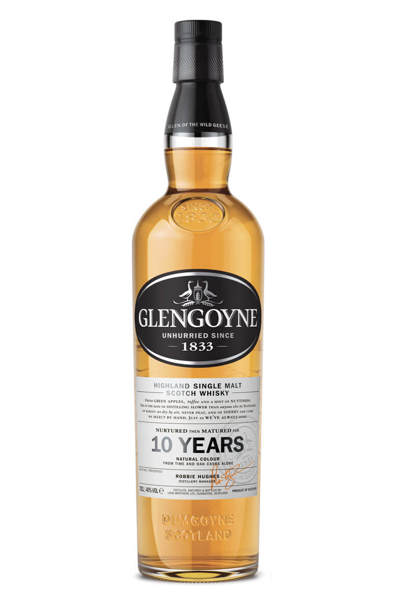 Glengoyne 10 Year-Old