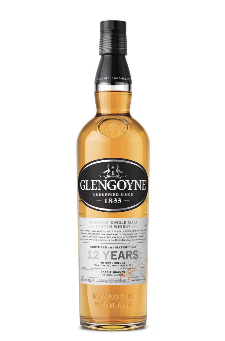 Glengoyne 12 Year-Old
