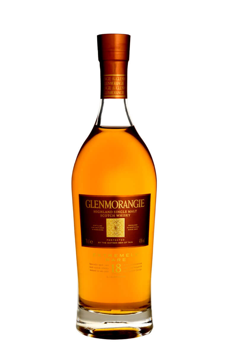 Glenmorangie 18Year Old