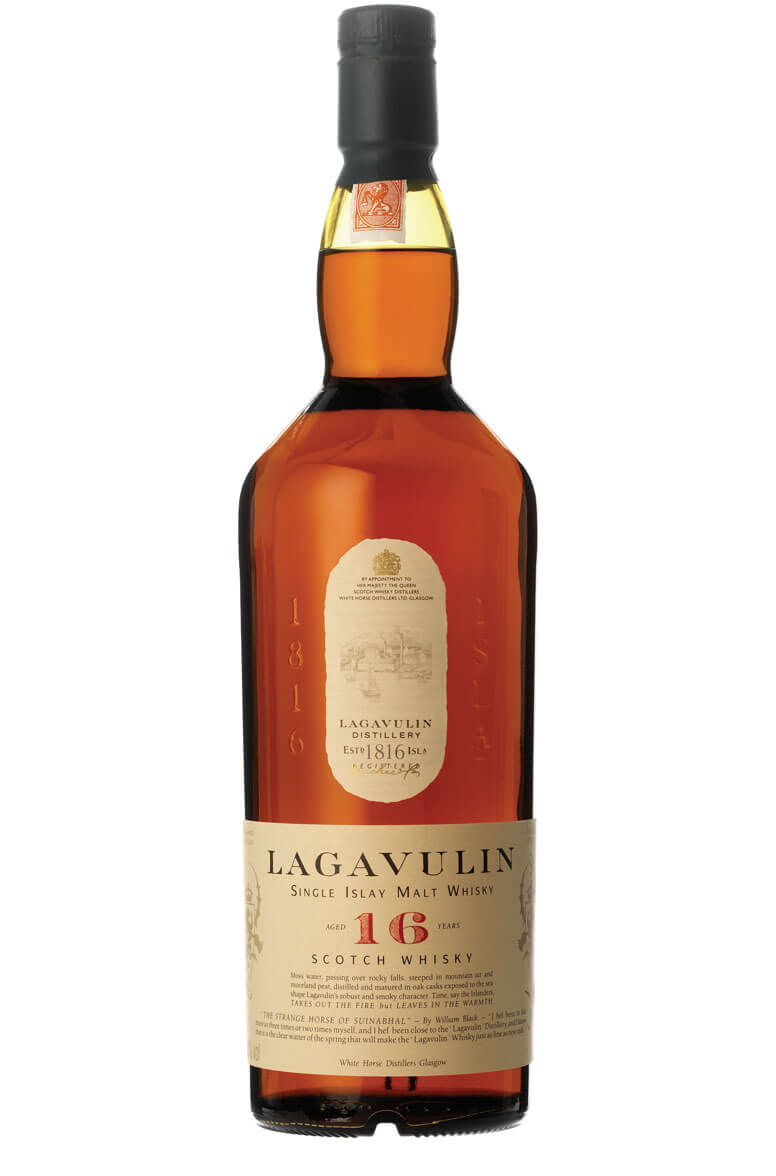 Lagavulin 16 Year-Old